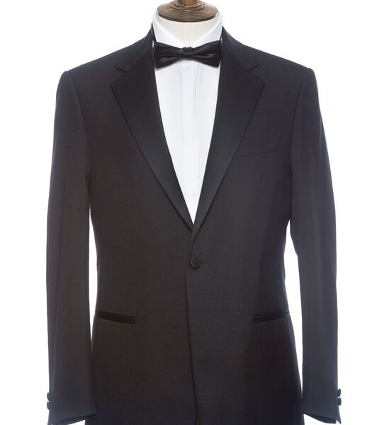 Scott Suit