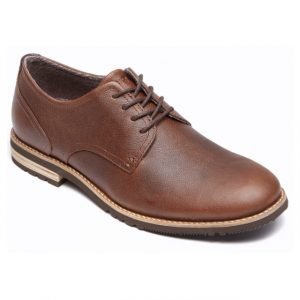 Rockport, Brown