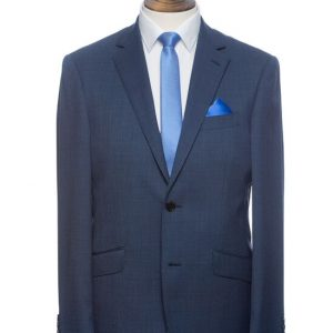 Douglas, Blue 2-piece