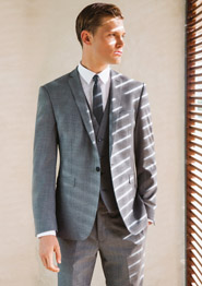 Suiting Brand Image 2