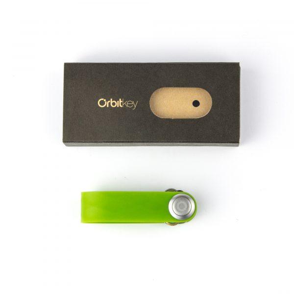 Orbitkey, Green