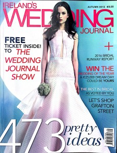 Wedding Journal Online Cover