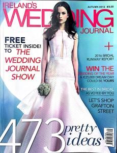 Wedding Journal Online Cover