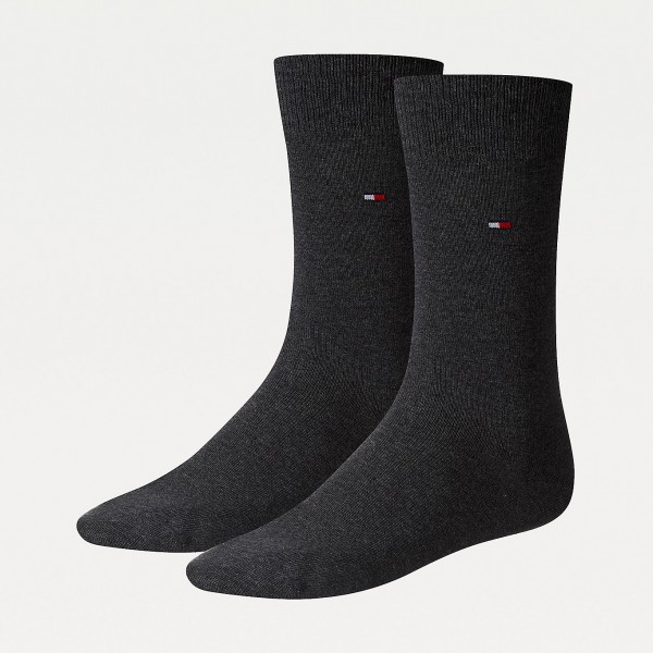 Tommy 2 Pack Grey
