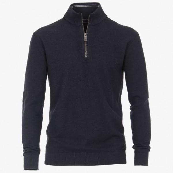 Casa moda zip Dark Blue 135