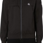 CK Harrington Black