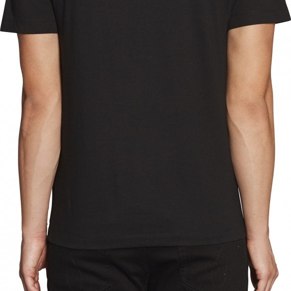 CK Front Back Logo Tee