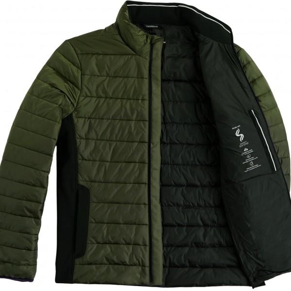 CK Side LOgo JAcket 1