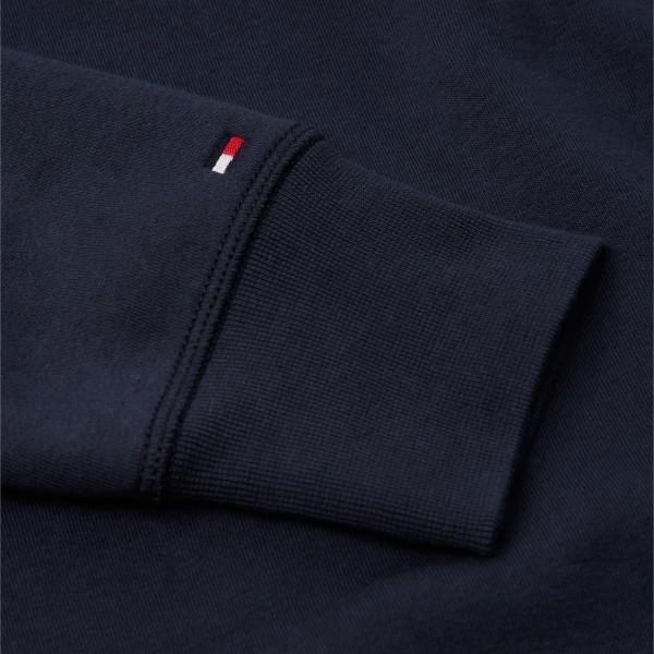 Tommy Logo Hoodie