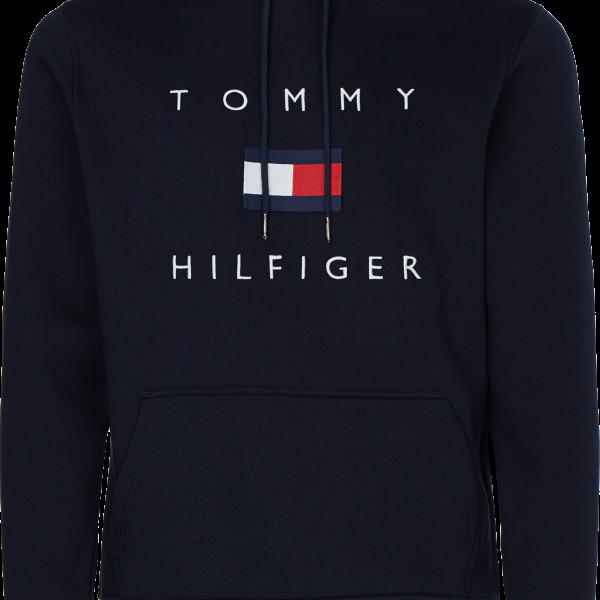 Tommy Flag Hoodie