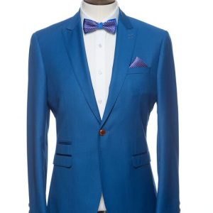 Dorian, Blue 2-piece