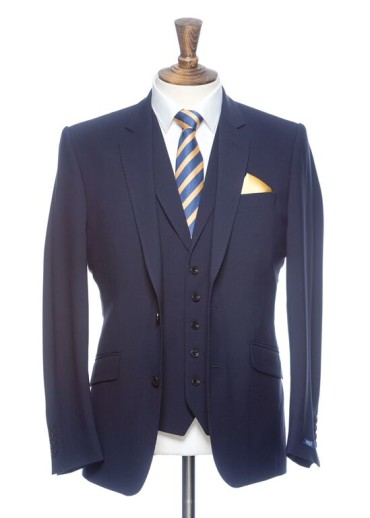 Magee, Navy 3-piece