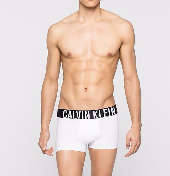 Calvin Klein, White