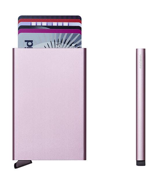 Secrid, Pink