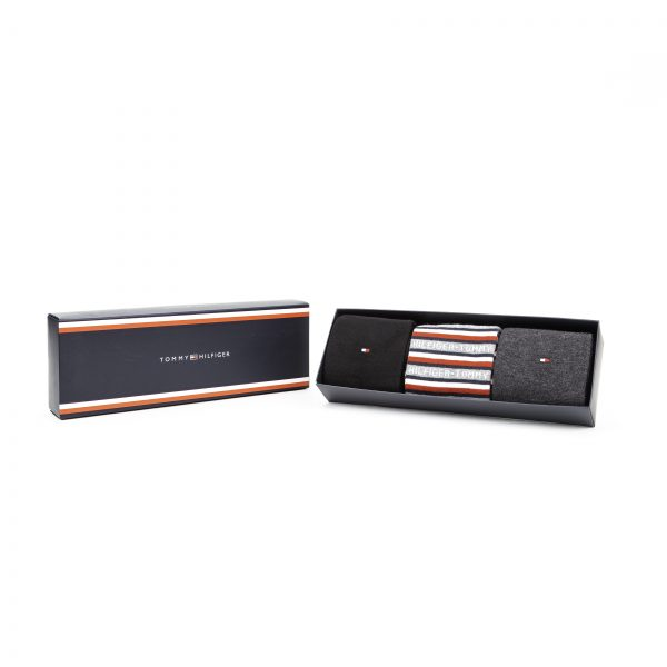 Tommy Hilfiger 3 pack Giftbox