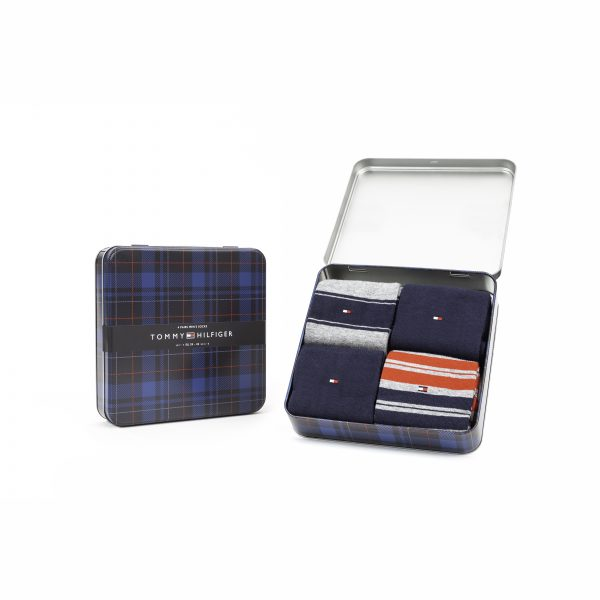 Tommy Hilfiger 4 Pack Giftbox