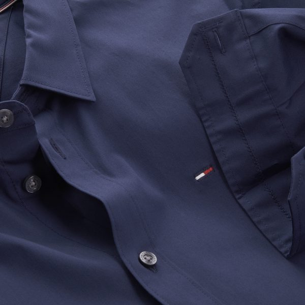 TJM Original Slim Stretch Shirt