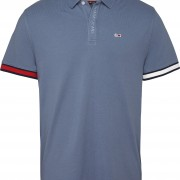 TJM Branded Sleeve Polo