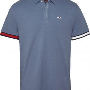 TJM Branded Sleeve Polo