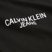 CK Front Back Logo Tee