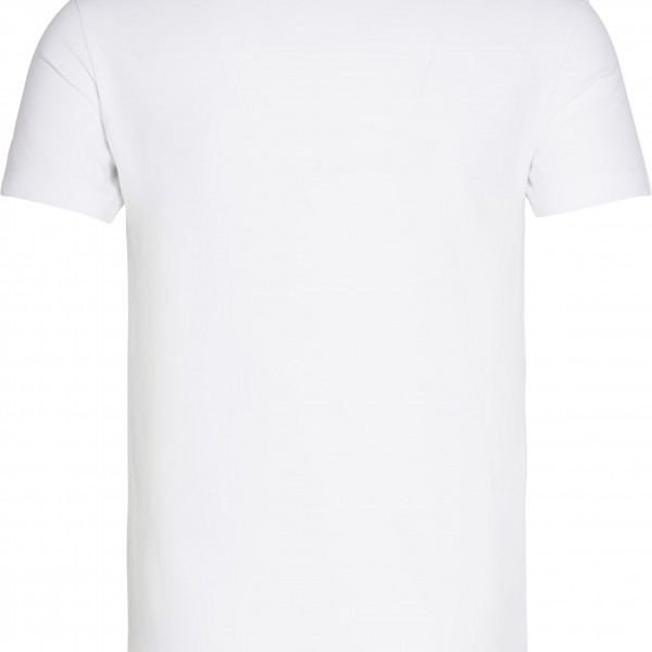 CK White Stripe
