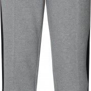 CK Mix Media Back Logo Sweatpants
