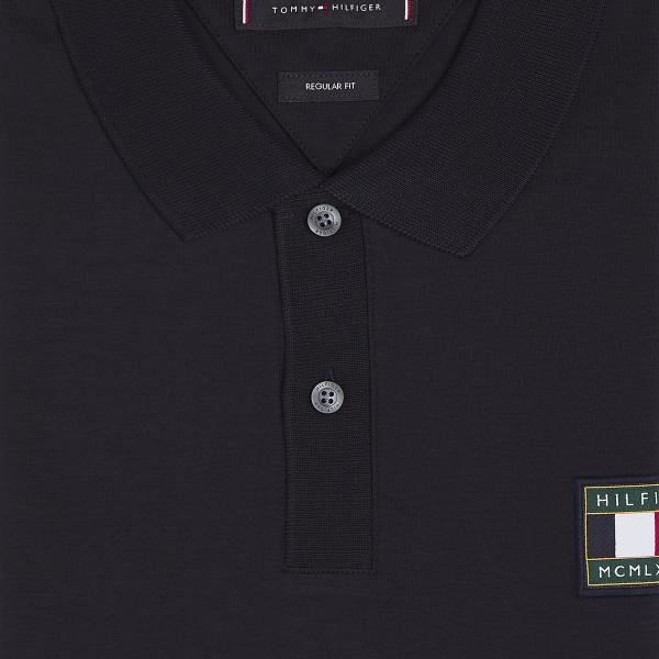 Th Icon Badge Polo