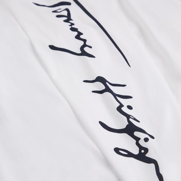 Signature Sleeve LS