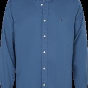 Fine Twill Shirt