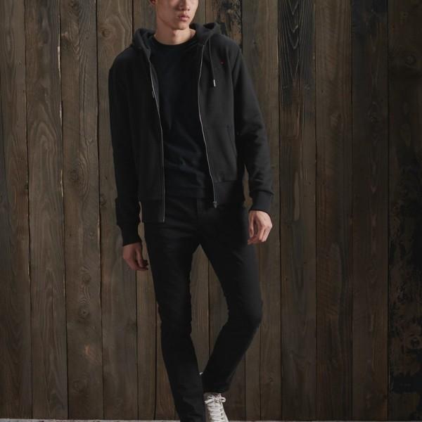 OL zip black 3