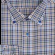 Tommy Twill BD Shirt